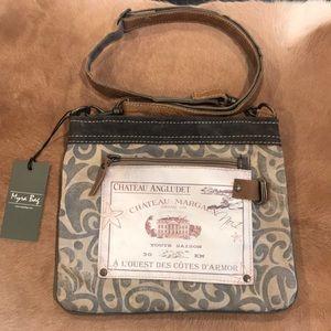 Myra bag small crossbody purse NWT